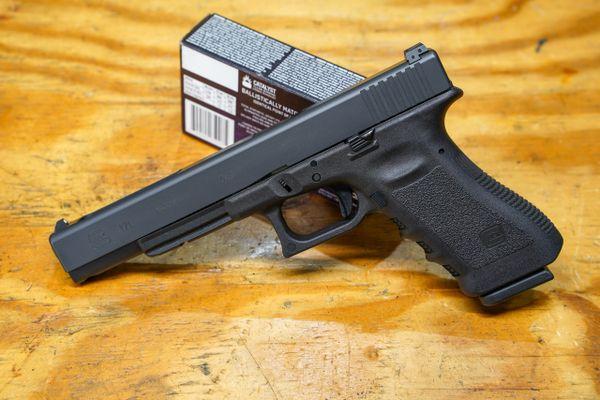 Glock 17L Gen 3 9mm