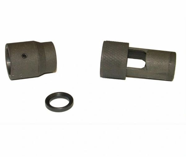 Allen Engineering Military Brake with Collar 5.56mm