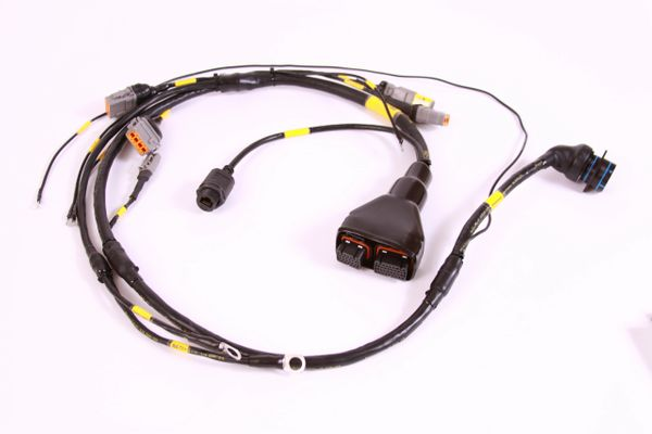M130 Chassis Harness
