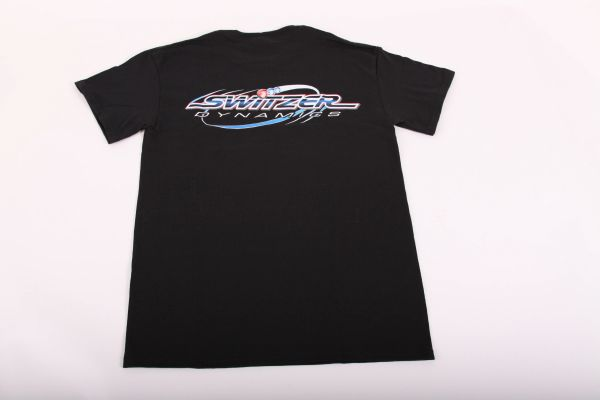 Switzer Dynamics t-shirt