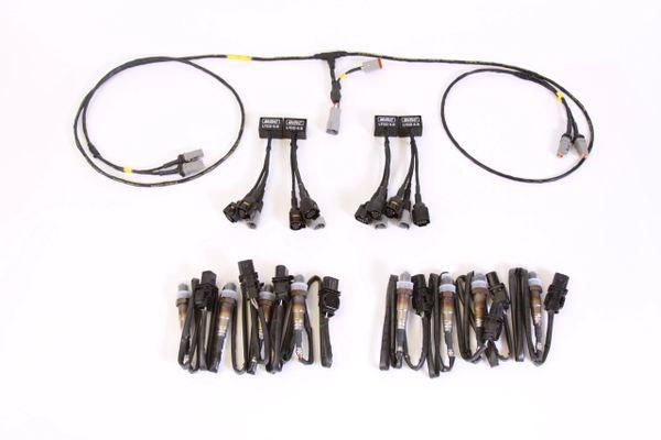 O2 Sensor kit (8 cylinder)