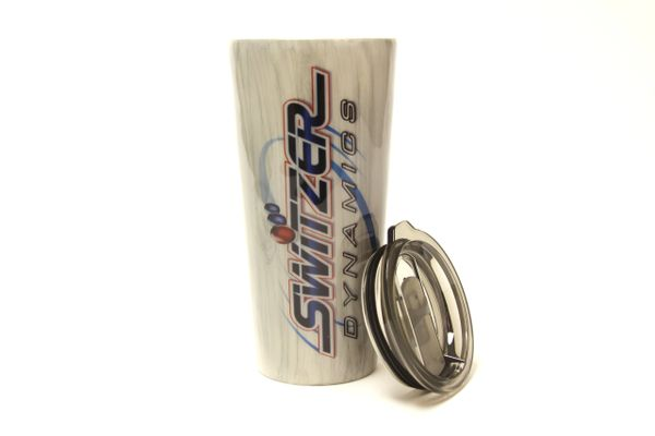 24 oz. Switzer Dynamics Tumbler