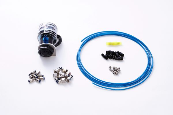 Single EFI Softline Kit
