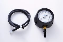 Fuel Flow Gauge Return Style Regulator