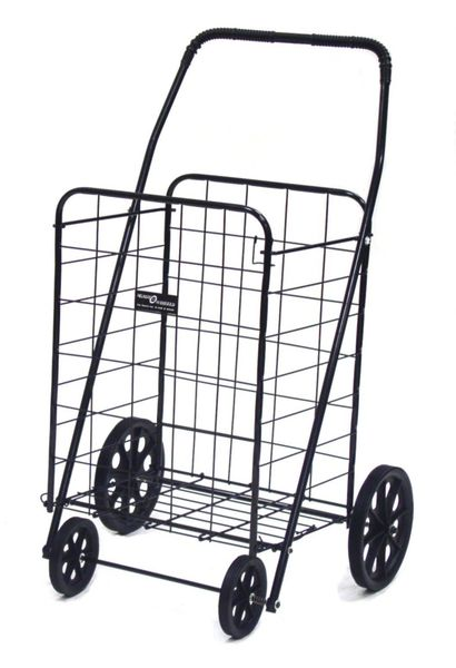 Jumbo-A Shopping Cart