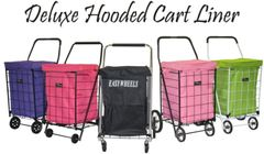 Deluxe Hooded Carry Liner