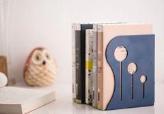 OT002-Extendable Book End
