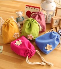 B001-Small Colorful Bag