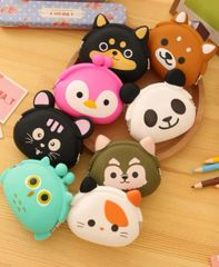 B003-Little Cute Coin Purse