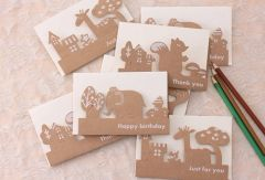 GC007-Greeting cards