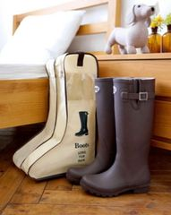OT017-Boots storage/case/organizer bags