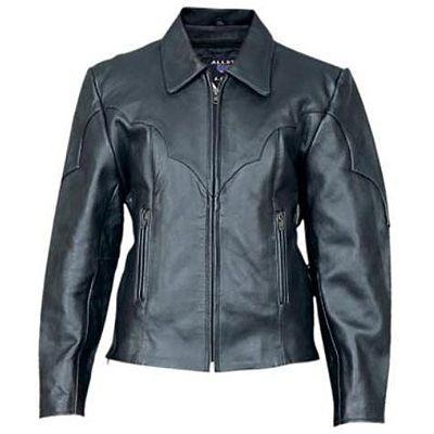 AL2161-Womens Riding Motorcycle Jacket