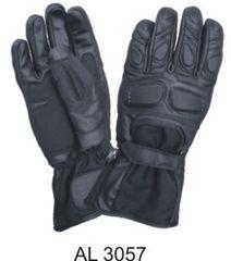 AL3057- Padded Riding Gloves