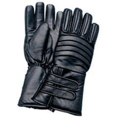 AL3060-Leather Bike Racing Glove