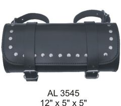 AL3545 Large Round Studded Tool Bag