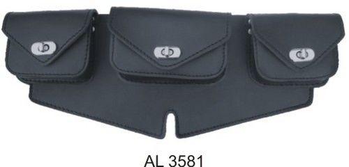 AL3581 Windshield Plain Bag