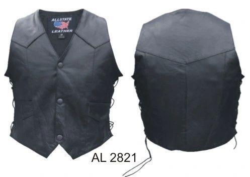 AL2821 Kids side lace vest
