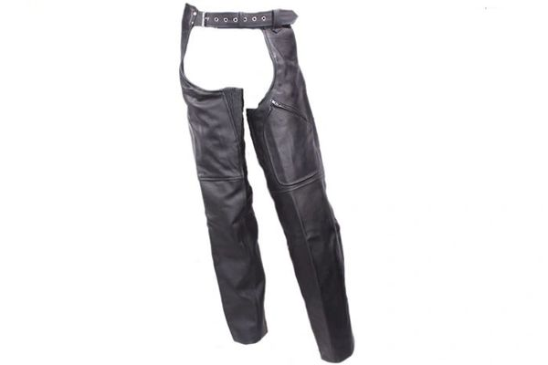 Chaps With Removable Liner