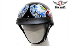 Double Eagle DOT Helmet