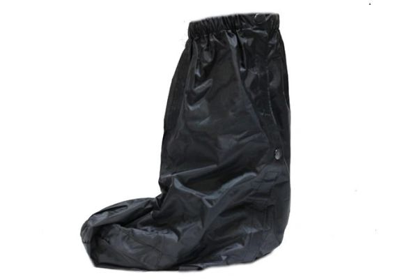 Biker Boot Rain Covers