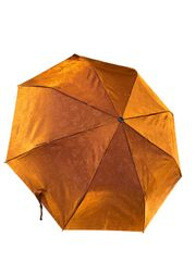 COMPACT IRIDESCENT UMBRELLA -WATERPROOF COPPER