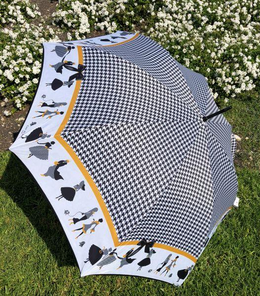 Demoiselle By Guy de Jean - Luxury Umbrella - Handmade in France
