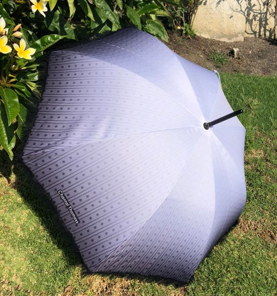 Envoutante By Chantal Thomass - Handmade French Luxury Umbrella - SPF 50+