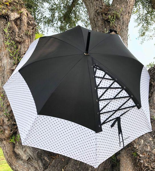Corset by Chantal Thomass - Luxury Umbrella Handmade French