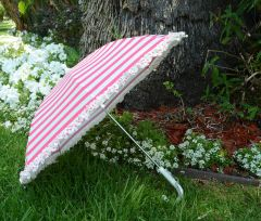 Children Size Designer Umbrella/Parasol - 1 to 20 units