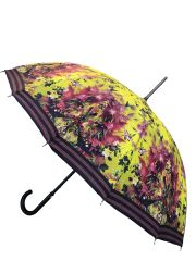 Jean Paul Gaultier - Yellow Swallow - Luxury Umbrella