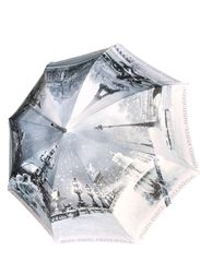 Jean Paul Gaultier - Paris Under The Snow - Luxury Umbrella