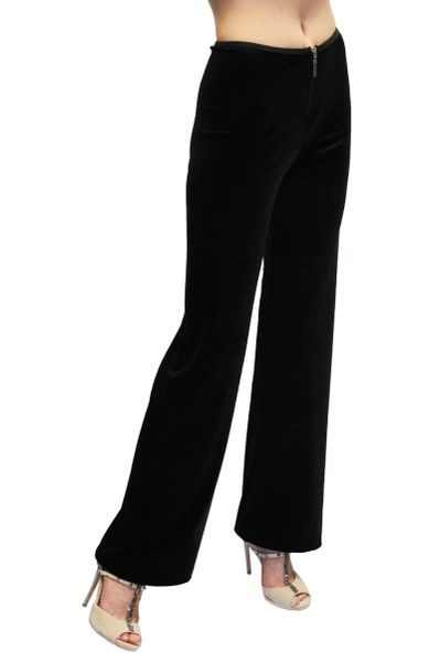 Velvet New York Pants in Black