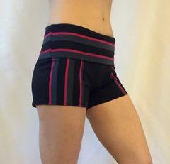 Rollwaist Marathon Shorts