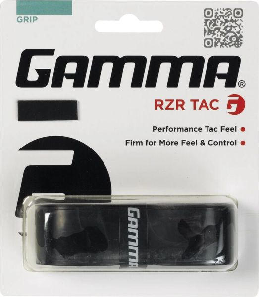 Gamma RZR Tac Replacement Grip