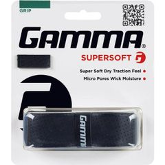 Gamma Supersoft Replacement Grip