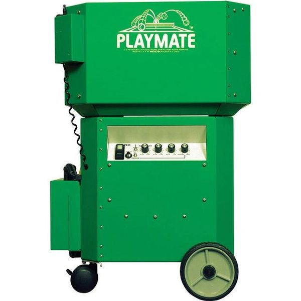Call Us For Playmate Ball Machine Prices