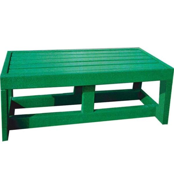 DuraWood Dent-Saver Bench 4 Foot