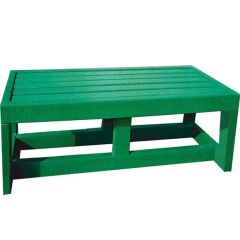 DuraWood Dent-Saver Bench 6 Foot