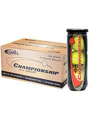 Gamma Championship Tennis Balls