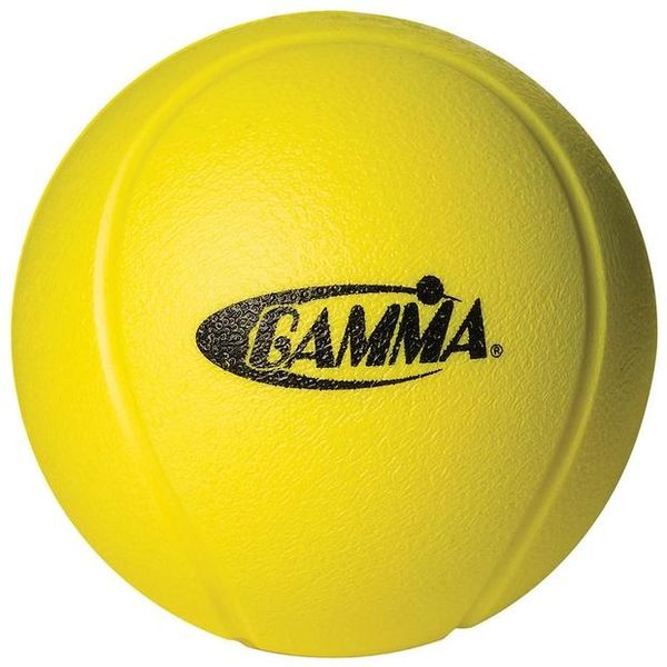Gamma Foam Ball 3 Pack