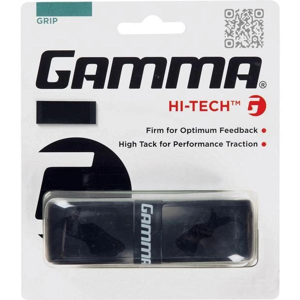 Gamma Hi Tech Replacement Grip