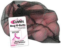 Gamma Pink Bag-O-Balls