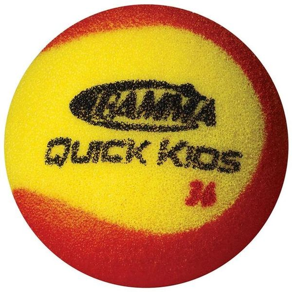 Gamma Quick Kids 88mm Foam Ball