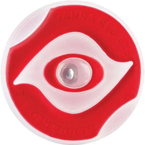 Gamma Red Eye Jar