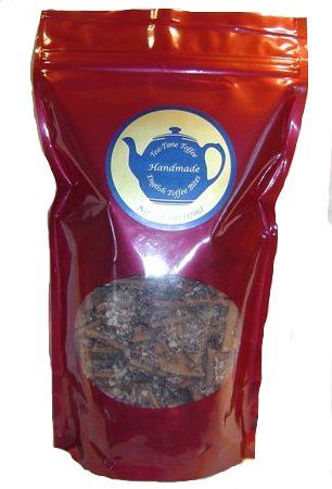 1 1/2 pounds English Toffee