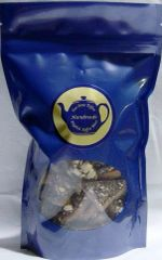 3 Packages (7 oz. ea.) English Toffee