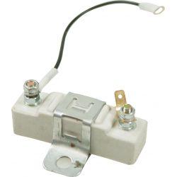 2 x 12v Ballast Resistor