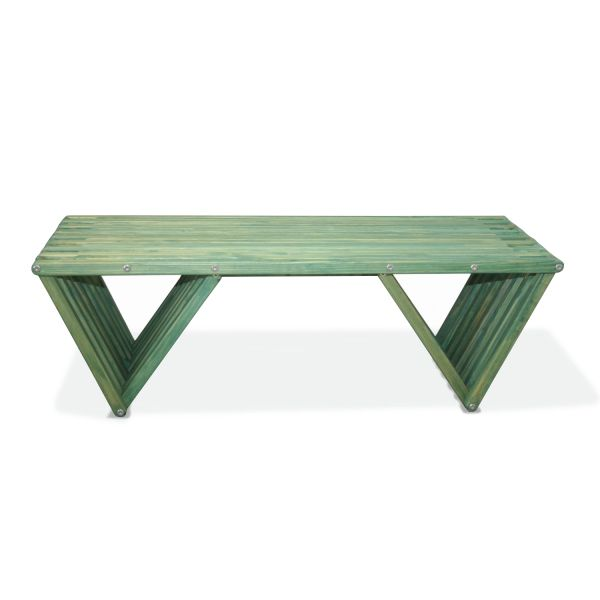 Surprising Coffee Table X90 Wood Alligator Green Creativecarmelina Interior Chair Design Creativecarmelinacom