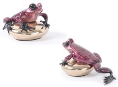 Rock On - Show Frog 2018, Only One Available!