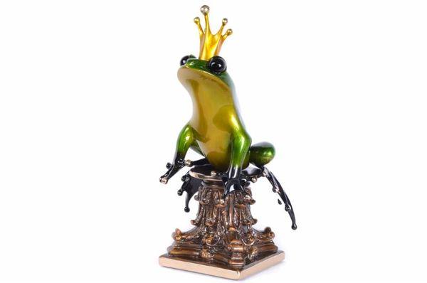 Frog Prince (call)